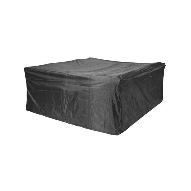 Hespéride - Housse de rangement pour table - 185 x 105 x 80 cm - pas ...