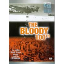 Simply Home Entertainment - The Bloody 100TH - The 100TH Bomb Group And The Road To Dresden IMPORT Dvd - Edition simple