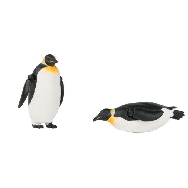 56e9d95a7dc Tomy - Ania - Pingouins - pas cher Achat   Vente Animaux - RueDuCommerce
