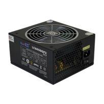 Lc Power - Alimentation Lc-power Lc6650GP3 V2.3 - 650W - 80+ Bronze - Silent Giant Series - Green Power Edition