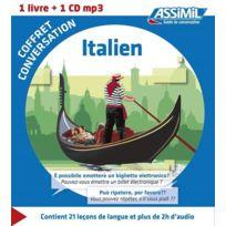 Assimil - Guides De Conversation ; italien