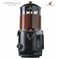 Beneo - ChocoHeaven – Distributeur de chocolat chaud, Capacité de 10 litres, Baine Marie