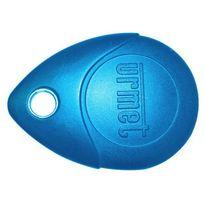 URMET - Badge clé de proximité bleu VIGIK - MEMOPROX/B