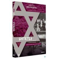 Bac Films - Shtetls