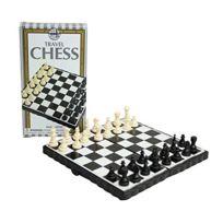 House Of Marbles - Jeu D'ECHECS A Voyage Magnetique MAGNETIC Travel Chess