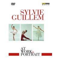 Arthaus - Sylvie Guillem - At work & portrait