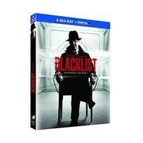 Sony - The Blacklist - Saison 1 Blu-ray + Copie digitale