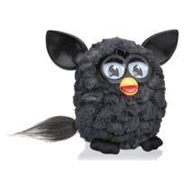 Furby - A31731010 - Peluche Et Animal Interactif - Black Magic - Noir - Exclusive Web
