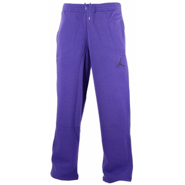 4d6f77648e0 Nike - Pantalon de survêtement Jordan 23 7 Fleece - Ref. 547662-547 ...