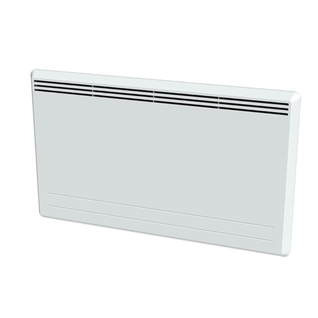 carrera  radiateur à inertie en fonte lcd 2000w  plat