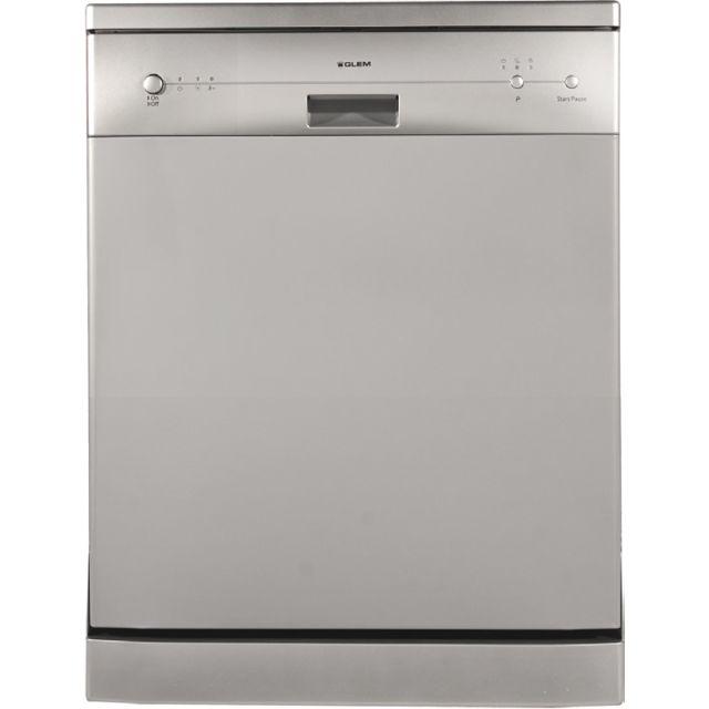 GLEM Lave-Vaisselle GDF320SI