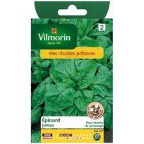 Vilmorin - Sachet graines Epinard Junius