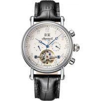 Ingersoll - Montre Homme Classic In1800WH Noir