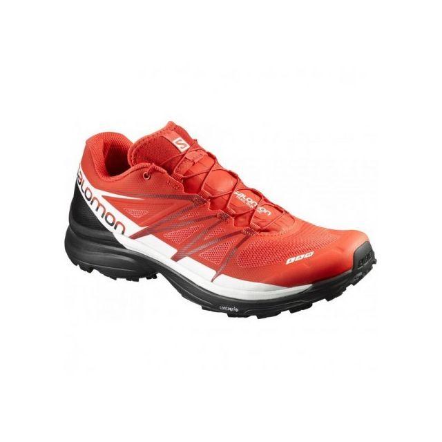 Wings cher Chaussures Salomon Achat trail Vente lab 8 pas S ZiOTuPkX