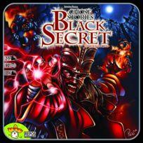 Repos Production - Jeux de société - Ghost Stories Extension - Black Secret