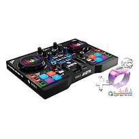 Hercules - Dj Control P8 Party Pack