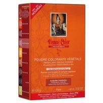 Tous - Poudre Colorante Auburn Passion Premium Végétal - 100gr poudre