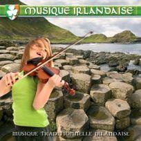 Rdm dition - Musique Traditionnelle Irlandaise - Cd