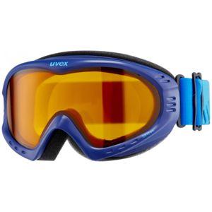 Uvex Cevron Lunettes de ski Bleu 3daG0Uwsnd