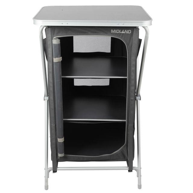 midland meuble cuisine rigel pas cher achat vente meuble de camping rueducommerce. Black Bedroom Furniture Sets. Home Design Ideas