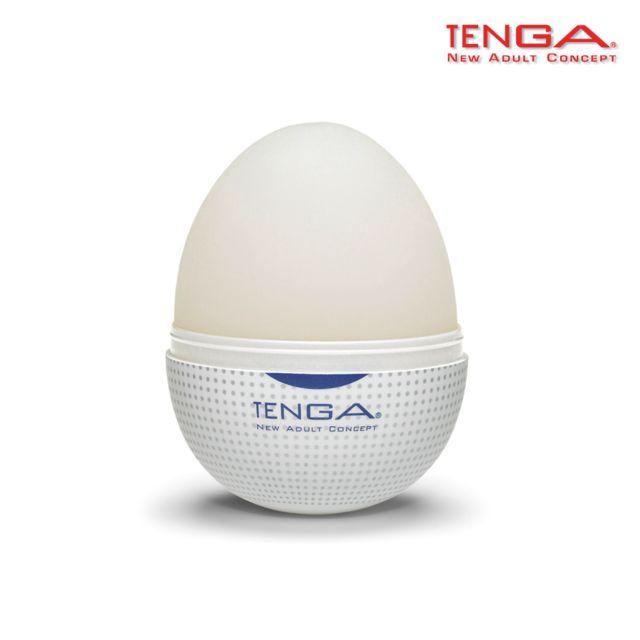 Tenga - Oeuf Masturbateur - Egg Misty