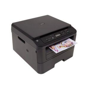 brother imprimante multifonction laser monochrome dcp l2520dw pas cher achat vente. Black Bedroom Furniture Sets. Home Design Ideas