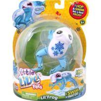 Kanai Kids - Grenouille 1 Little Live Pets - Saison 1