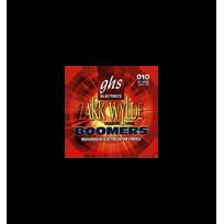 Ghs - Jeu de Cordes électrique Boomers Heavy Weight Zakk Wylde 10-60