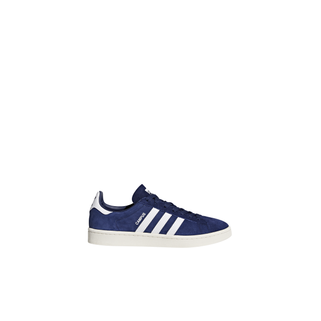 Adidas Campus Bz0086 Age Adulte, Couleur Bleu