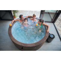 Net Spa - Spa Gonflable Netspa Vita Premium 6 personnes
