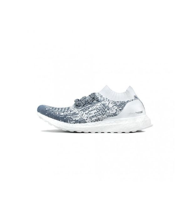 adidas UltraBOOST Uncaged M homme Blanc pas cher