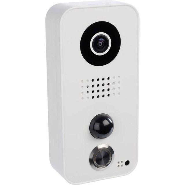 Doorbird - Portier vidéo connecté WiFi et Hd D101 non-défini