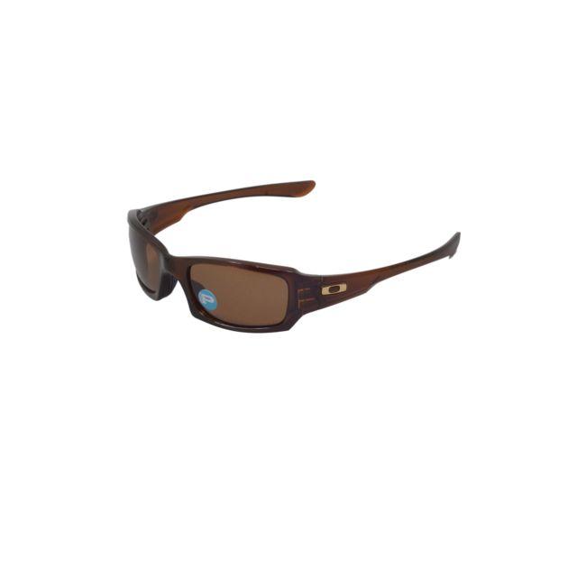 Oakley - Lunettes de soleil Fives Squared - pas cher Achat   Vente ... 4c2a4afe0b80