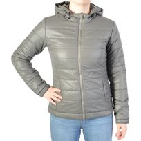 Pepe Jeans - Doudoune Paddy Silver Pl401104