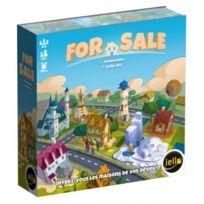 Iello - Jeux de société - For Sale Edition