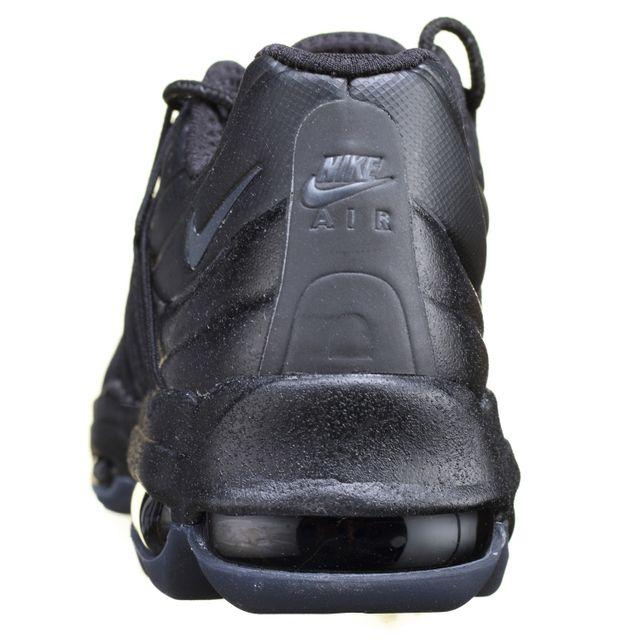 Nike Basket Air Max 95 Ultra Se 858965 001 Noir pas