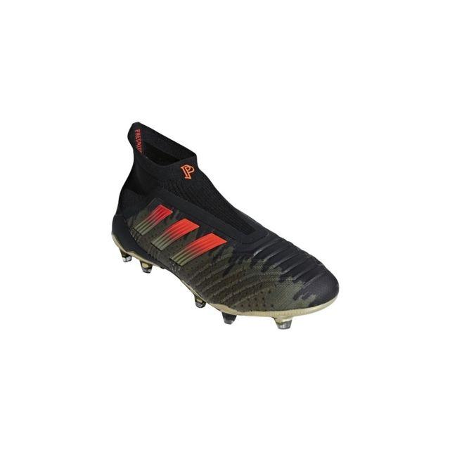 Chaussures de football Paul Pogba Predator 18+ Fg
