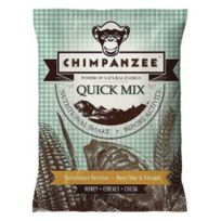 Chimpanzee - Sachet de céréales mélangées 42 g 15 unités