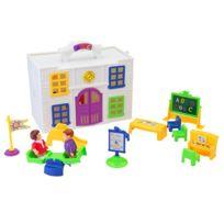 Redbox - Ecole 1er Age