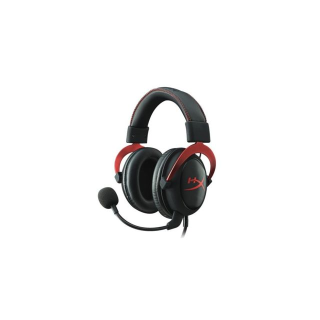 hyperx cloud ii casque gaming pas cher