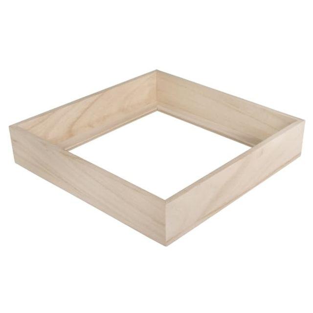 cadre photo en bois pas cher affordable rayher cadre en bois avec verre acrylique cm with cadre. Black Bedroom Furniture Sets. Home Design Ideas
