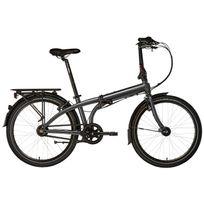 """Tern - Node D7i - Vélo pliant - 24"""" gris"""