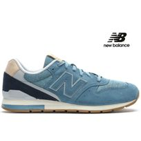New Balance - Baskets 996 Riptide Blue Mrl996 Te
