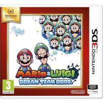 NINTENDO - Mario & Luigi Dream