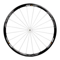 Veltec - Speed As - Roue - roue avant noir