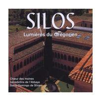 Jade - Silos - Lumières du Grégorien