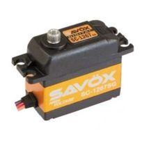 Savox - SERVO SC-1267SG HV 62grs/20kg