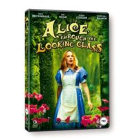Second Sight - Alice Through The Looking Glas IMPORT Anglais, IMPORT Dvd - Edition simple
