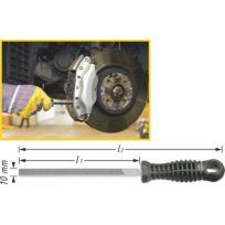 Hazet - Lime pour étrier de frein - Longueur totale: 265 mm - 4968-5