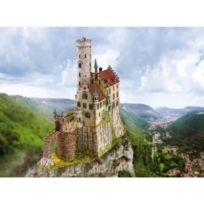 Aue Verlag - Maquette en carton : Château de Lichtenstein, Allemagne